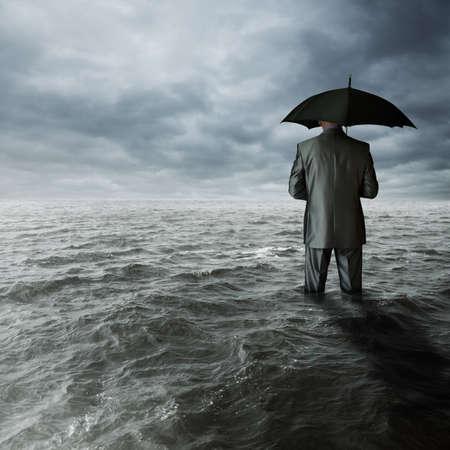 wirtschaftskrise: Wirtschaftskrise Lizenzfreie Bilder