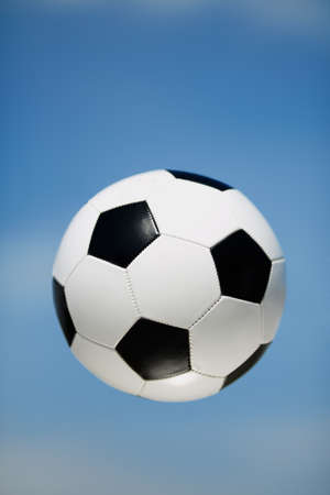 soccer ball Stock Photo - 14356047
