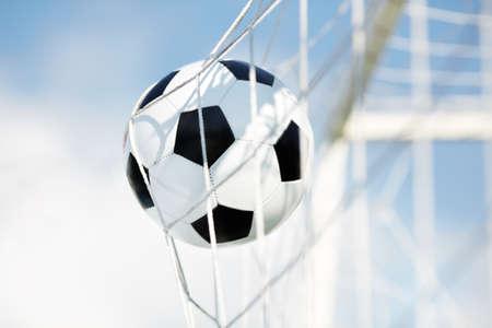 goalpost: Goal Stock Photo