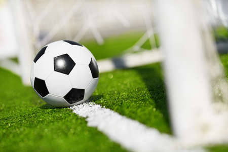 Soccer ball Stock Photo - 14594527