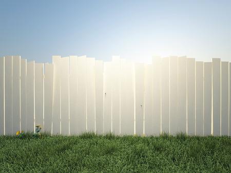 fence Stok Fotoğraf