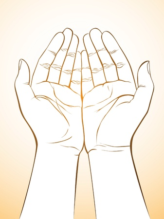 fragility: Hand Holding