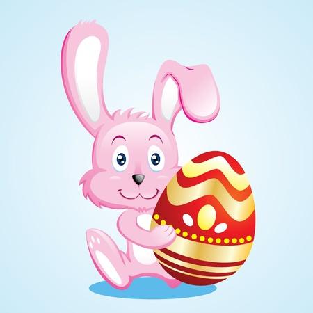 eastertide: Easter Bunny