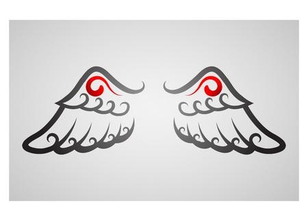 Eenvoudige Wing