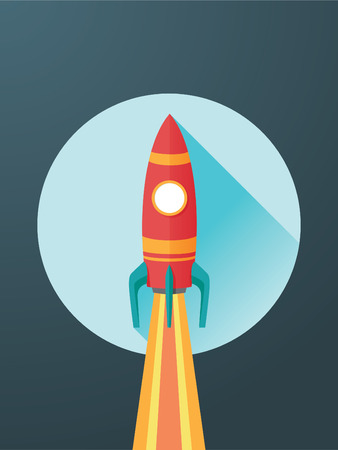stabilizer: Rocket Launch