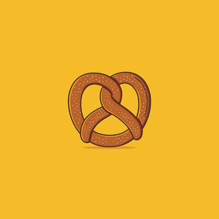 bretzel: Simple pretzel