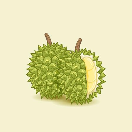 Durian frutta