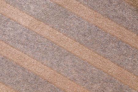 Fiber rag as a background close-up