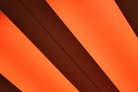 Abstract background with orange and brown colors Stock Photo - 18388718
