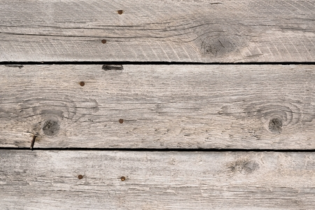 Gray wood surface background with black lines Stock Photo