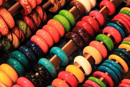 armlet: Colorful bracelet