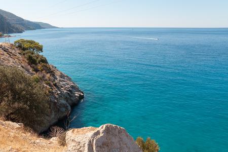oludeniz: Belcekiz Beach, Oludeniz, Turkey