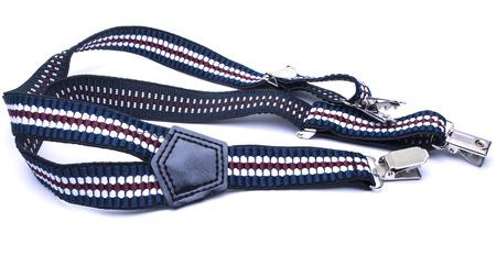 briquettes: suspenders