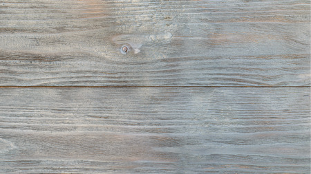 Background of old toned textured beautiful wood. Minimalism. Wallpaper in the form of a tree texture. Banco de Imagens