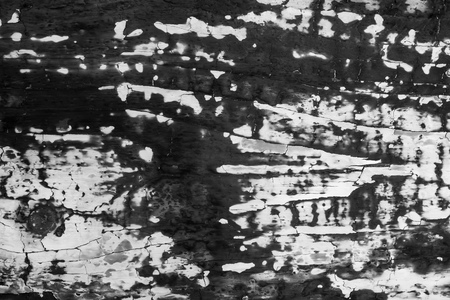 Bright background of heavily charred wooden Board. Wallpaper in the form of a tree texture. Banco de Imagens