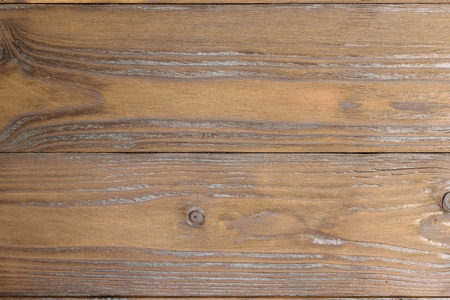 Two boards covered with lacquer for wood. Minimalism. Wallpaper in the form of a tree texture. Stock Photo
