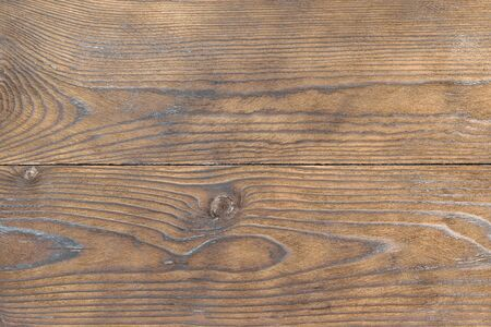 Background of two bonded and painted wooden boards. Minimalism. Wallpaper in the form of a tree texture.