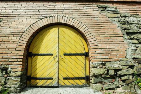 backstop: Portal