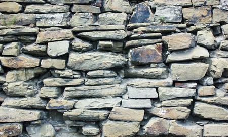 backstop: Wall.