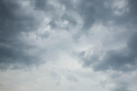 dull: Dull sky
