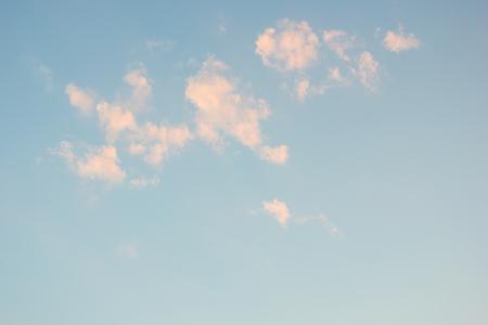 palate: Clouds in sky