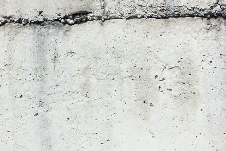 solidify: Concrete. Stock Photo