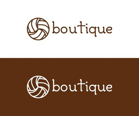 Luxury template elegant ornament lines. Business sign, identity for Restaurant, Royalty, Boutique, Cafe, Hotel, Heraldic, Jewelry, Fashion. Vector illustration