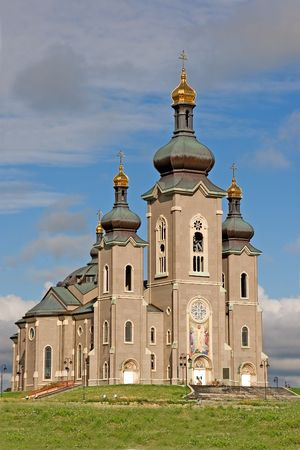 church toronto
