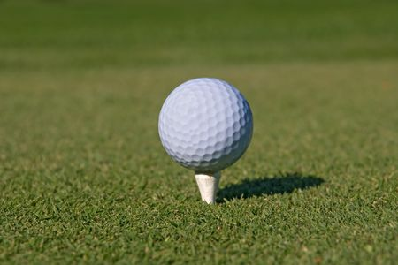 01: golf ball 01 withby