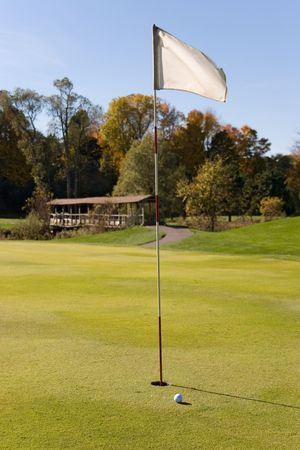boogie: golf flag 02 withby