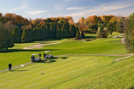 boogie: golf view 01.