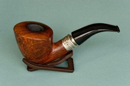 inhaled: pipe 16 jak-wez high grade pipe