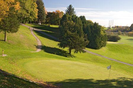 boogie: golf view 02.