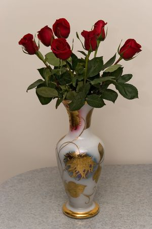 flowers rose 03. Stock Photo - 270063
