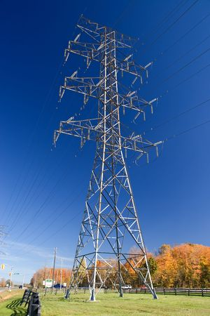 high voltage 03. Imagens