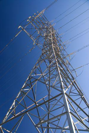 high voltage 04. Stock Photo - 270052