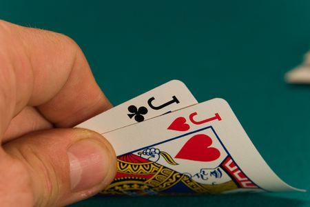 jacks: cards four or two card 09 jacks.