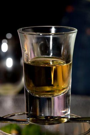 dish 002 glass. Banco de Imagens - 332511