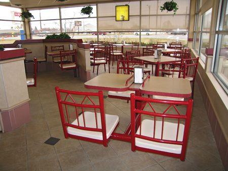 interior 006 cafe. Фото со стока