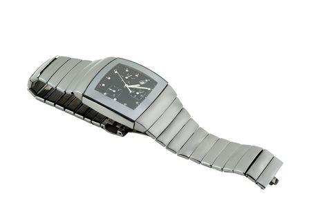 watch 001. Фото со стока