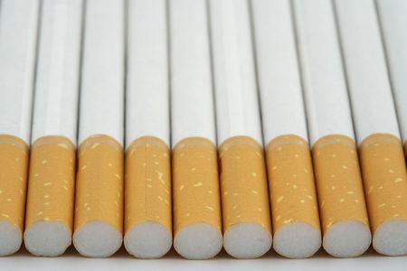 inhaled: smoke 18 cigarette.