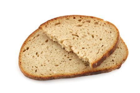 食品 014 パンのスライス。 写真素材 - 365452
