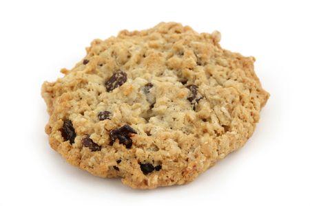 分離された食品 010 クッキー。 写真素材