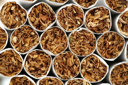 inhaled: smoke 20 cigarette.
