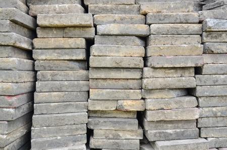 tiles floor: Tiles floor stack  Stock Photo
