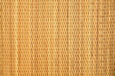 texture of asian style matting photo