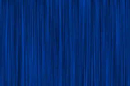 blue curtain: Blue Curtain Stage Background Stock Photo