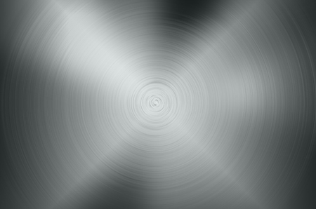 titanium plate: metal texture, abstract industrial background