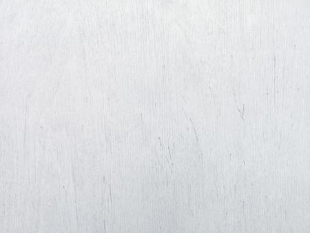 grunge white wood wall background Imagens