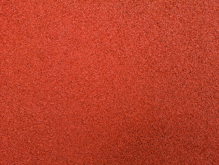 red rubber running track texture for background